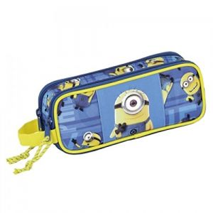 Trousse rectangle Minions