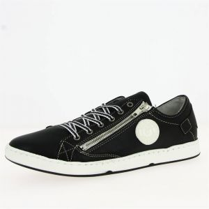 Pataugas Baskets basses JESTER Noir - Taille 36,37,38,39,40,41