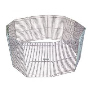Marshall Pet Products Play Pen - Parc 11 panneaux pour furet