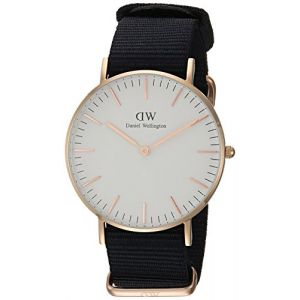 Daniel Wellington Classic Cornwall 36 mm (DW00100259)
