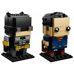 Lego BrickHeadz 41610 Tactical Batman vs Superman