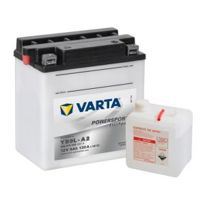 Varta Batterie Moto 12V Yb9L-A2