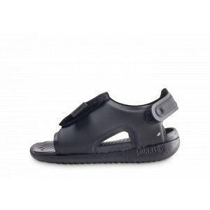 Nike Sandale Sunray Adjust 5 pour Bébé/Petit enfant - Noir - Taille 23.5