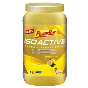 Powerbar Isotonique saveur Lemon