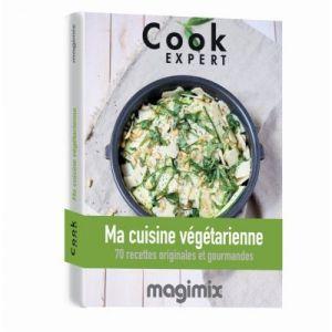 Magimix Ma cuisine végétarienne