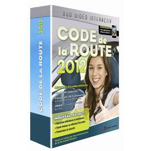 Code De La Route 2012 : Réussir l'examen officiel