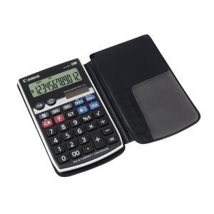 Canon LS-12TC - Calculatrice de poche