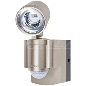 Gev Projecteur LLL 014800 LED intégrée 3 W blanc froid IP44 champagne