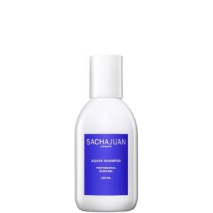 Sachajuan Silver Shampoo - Shampoing Cheveux Blancs et Blonds - 250 ml