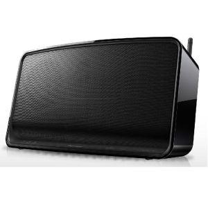 Pioneer XW-SMA1 - Enceinte sans fil compact avec Airplay, Wireless Direct, DLNA, WiFi et USB