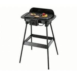 Severin PG 8522 - Barbecue électrique sur pieds