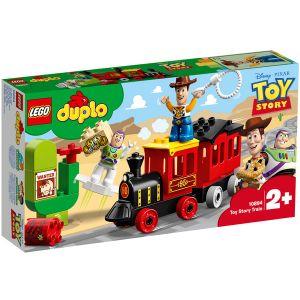 Duplo Toy Story 10894 - Le train de Toy Story
