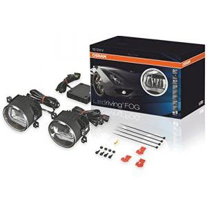 Osram Kit de projecteurs antibrouillard
