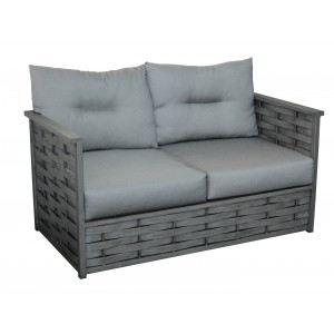 fauteuil multiposition de jardin comparer 57 offres. Black Bedroom Furniture Sets. Home Design Ideas