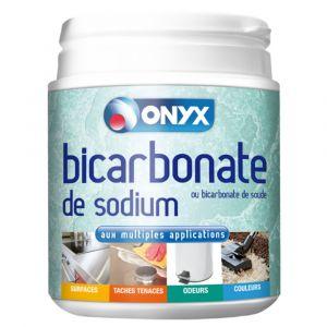 Onyx Bicarbonate de sodium alimentaire boîte 500 g