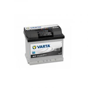 Varta Batterie de démarrage Black Dynamic L1B A17 12V 41Ah / 360A