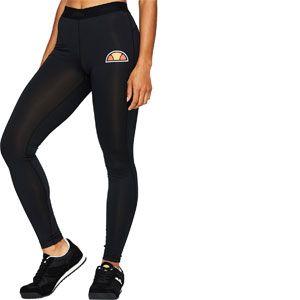 ELLESSE Treviso leggings Femmes noir T. L