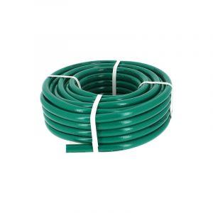 Alfaflex Tuyau PVC d'arrosage vert O19 en 50m - TRICOFLEX