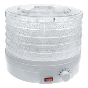 Lacor 69123 - Déshydrateur d'aliments 5 plateaux