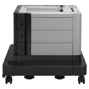 HP B3M75A - Bac d'alimentation haute capacité HP LaserJet 2x500/1x1500