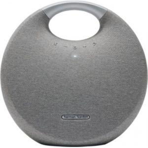 Harman Kardon Onyx Studio 5 Gris - Enceinte Bluetooth