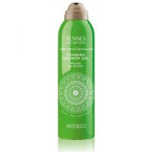 Artdeco Foaming Shower Gel - Deep Relaxation