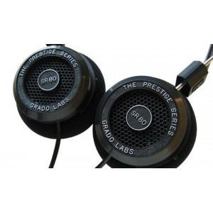 Grado Prestige SR80i - Casque audio