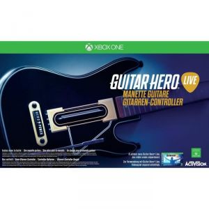 Activision Guitare pour Guitar Hero Live