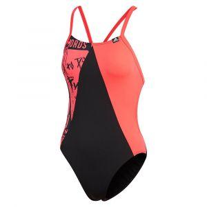 Adidas Pro Suit Colourblock Maillot de bain 1 pièce Femme, black/white EU 36 Maillots de bain