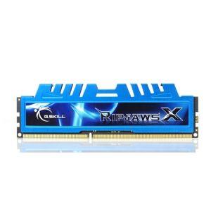G.Skill F3-2133C10D-16GXM - Barrettes mémoire RipjawsX 2 x 8 Go DDR3 2133 MHz CL10 240 broches