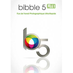 Bibble 5 lite [Mac OS]