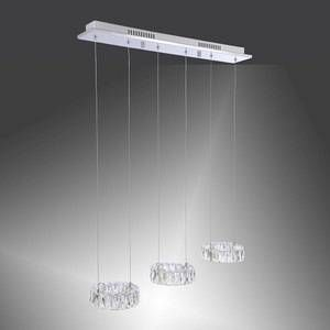 Paul neuhaus Suspension LED Neil Gleam II