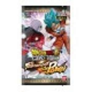 Bandai Dragon Ball Super Card Game : Theme Boosters 1 - The Tournament of Power - Booster