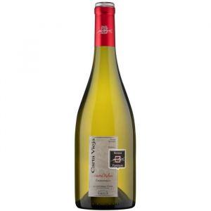 CARTA VIEJA Reserva Chardonnay Vin du Chili - Blanc - 75 cl - Vin du Chili Carta Vieja Reserva Chardonnay