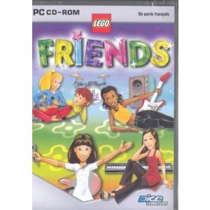 LEGO Friends [PC]
