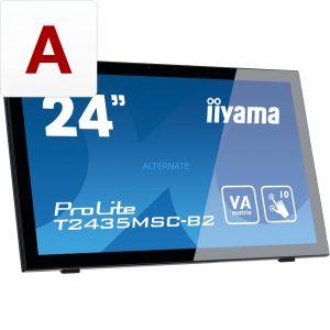 "iiyama T2435MSC-B2 - Écran LED 24"" tactile"