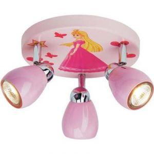 Brilliant AG Princess - Plafonnier rond en métal