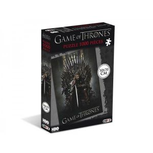 Obyz Puzzle Game Of Thrones 1000 pièces