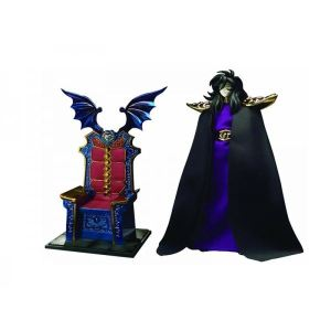 Bandai Figurine Myth Cloth : Shun Hades (Les Chevaliers du Zodiaque)