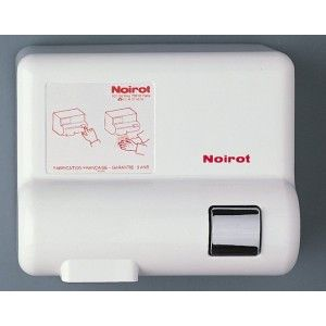 Noirot 2511-1BBAJ - Sèche-mains avec détection automatique