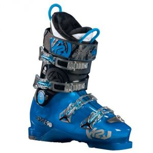 K2 Sports Spyne 90 - Chaussures de ski homme 13/14