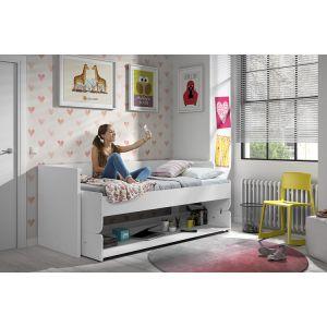 f18b3c5849443 Lit enfant haut de gamme - Comparer les prix sur Touslesprix.com