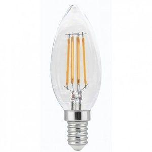 Lumihome DEC_F350-E14 AMPOULE RONDE 3W / 4 LED COG CULOT : E14 PUISSANCE : 320 lumens TEINTE LED : 2900K/ blanc chaud -
