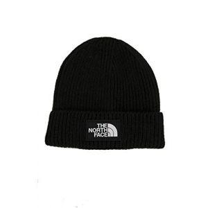 The North Face Tnf Logo Box bonnet noir