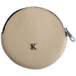 Kesslord Karon Country - Porte-monnaie en cuir - camel