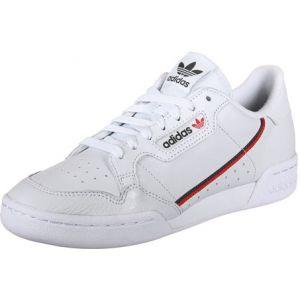 Adidas Continental 80 chaussures aero blue 45 1/3 EU