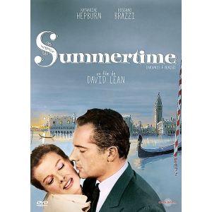 Summertime : Vacances à Venise
