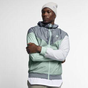 Nike Veste Sportswear Windrunner pour Homme - Gris - Couleur Gris - Taille S