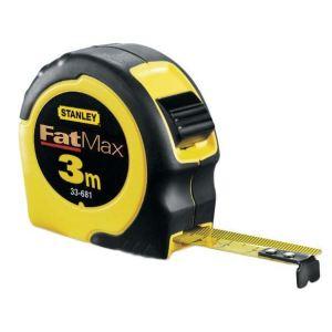 Stanley 2-33-681 - Mètre FatMax 3m