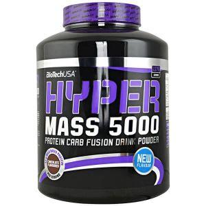 Biotech USA Hyper Mass 5000 - 5000 g Chocolate